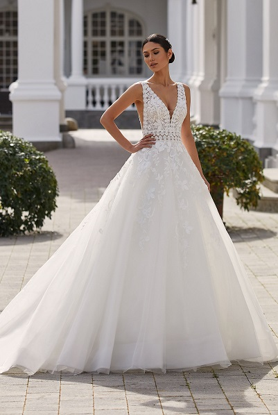Atelier Pronovias Yerly